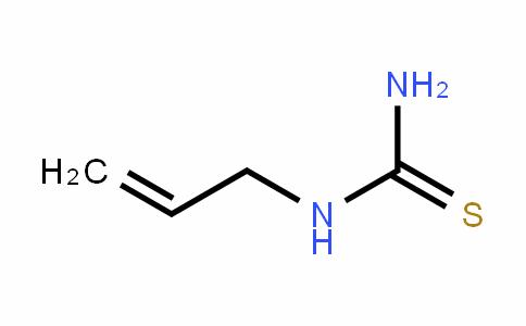 1-烯丙基-2-硫脲