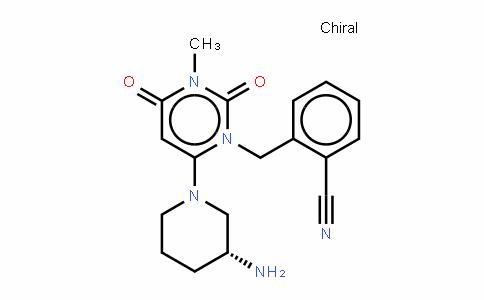 Alogliptin (Benzoate)