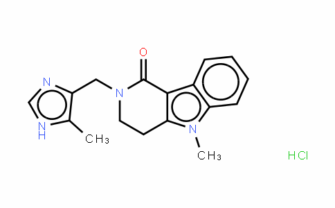 Alosetron (HyDrochloriDe(1:X))
