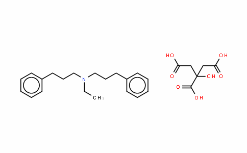 Alverine (citrate)