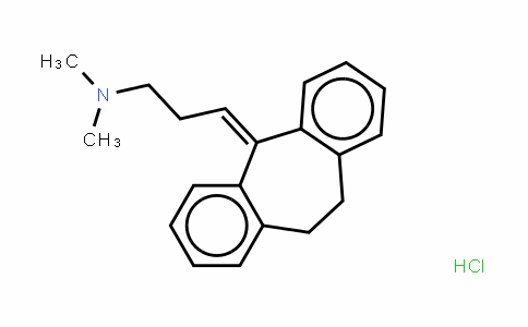 Amitriptyline (hyDrochloriDe)