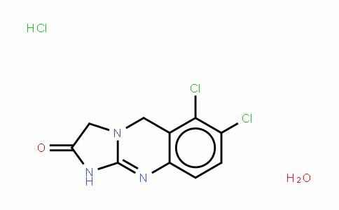 AnagreliDe (hyDrochloriDe)