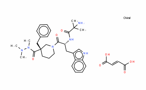 Anamorelin (Fumarate)