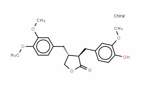 牛蒡子苷元