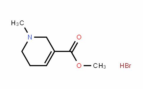 槟榔碱氢溴酸盐