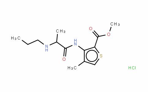 Articaine (hyDrochloriDe)