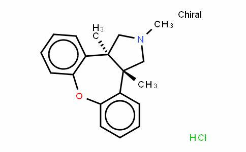 Asenapine (hyDrochloriDe)
