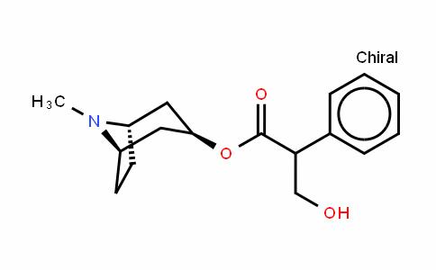 Atropine (sulfate monohyDrate)