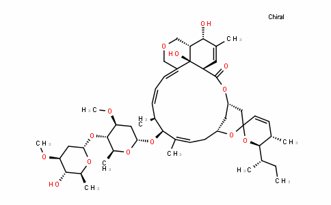 Avermectin B1