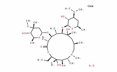 Azithromycin (hyDrate)