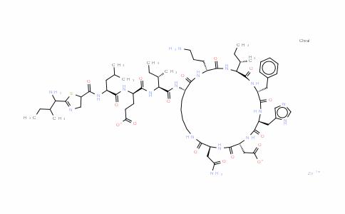 Bacitracin (Zinc)