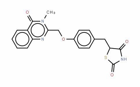 Balaglitazone