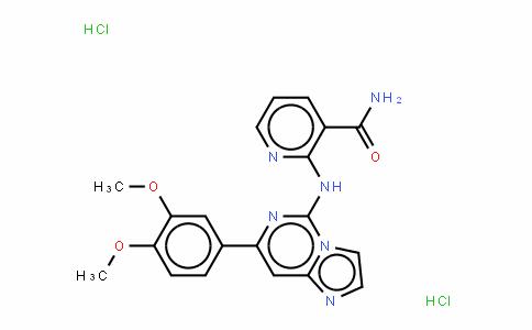 BAY 61-3606 (DihyDrochloriDe)