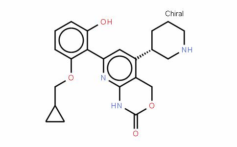 Bay 65-1942 (hyDrochloriDe)