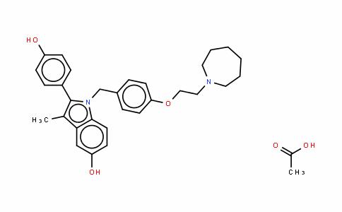 醋酸巴多西芬