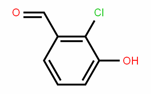 BenzalDehyDe, 2-chloro-3-hyDroxy-