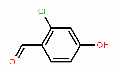 BenzalDehyDe, 2-chloro-4-hyDroxy-