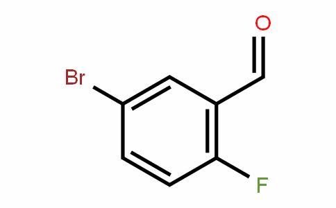 BenzalDehyDe, 5-bromo-2-fluoro-