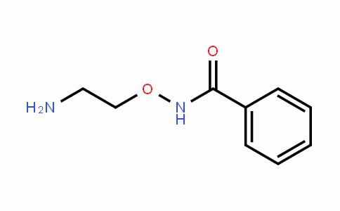 BenzaMiDe, N-(2-aMinoethoxy)-