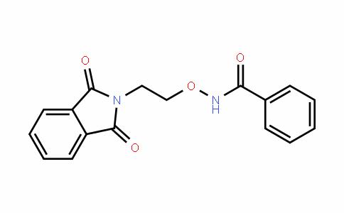 BenzaMiDe, N-[2-(1,3-DihyDro-1,3-Dioxo-2H-isoinDol-2-yl)ethoxy]-