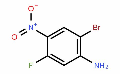 苯胺,2-溴-5-氟-4-硝基