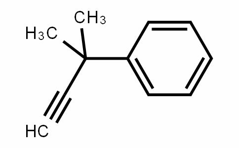 Benzene, (1,1-Dimethyl-2-propyn-1-yl)-
