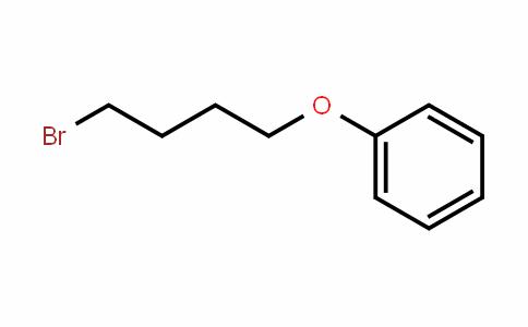 Benzene, (4-bromobutoxy)-