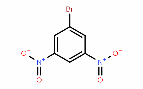 Benzene, 1-bromo-3,5-Dinitro-