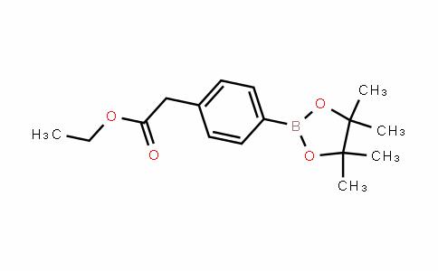 (4-乙氧羰基甲苯基)硼酸片钠醇酯