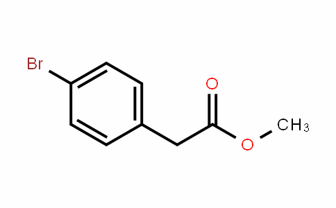 Benzeneacetic acid, 4-bromo-, methyl ester