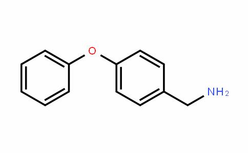 BenzeneMethanaMine, 4-phenoxy-