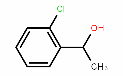 Benzenemethanol, 2-chloro-α-methyl-