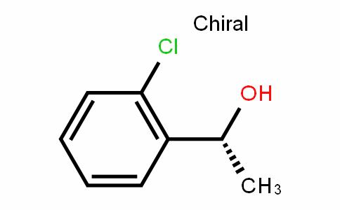 Benzenemethanol, 2-chloro-α-methyl-, (αR)-