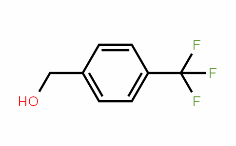 BenzeneMethanol, 4-(trifluoroMethyl)-