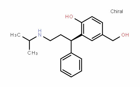 Benzenemethanol, 4-hyDroxy-3-[(1R)-3-[(1-methylethyl)amino]-1-phenylpropyl]-