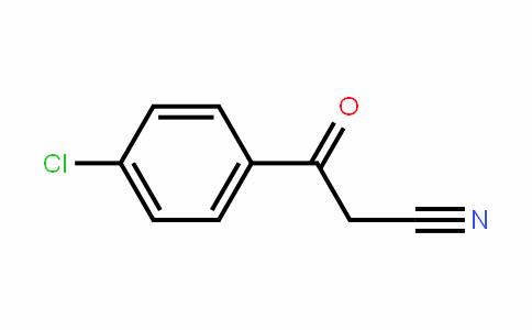 4-氯苯甲酰乙腈