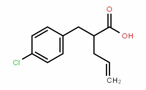 Benzenepropanoic acid, 4-chloro-α-2-propen-1-yl-
