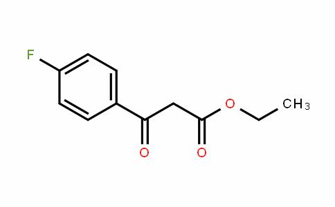 Benzenepropanoic acid, 4-fluoro-β-oxo-, ethyl ester