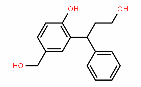 Benzenepropanol, 2-hyDroxy-5-(hyDroxymethyl)-γ-phenyl-