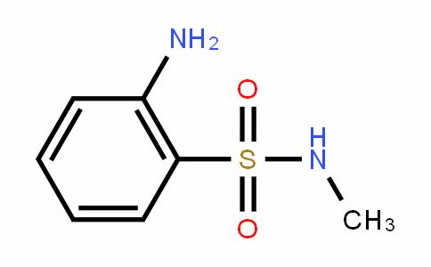 BenzenesulfonamiDe, 2-amino-N-methyl-