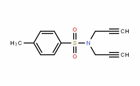 BenzenesulfonaMiDe, 4-Methyl-N,N-Di-2-propyn-1-yl-
