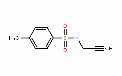 BenzenesulfonaMiDe, 4-Methyl-N-2-propyn-1-yl-