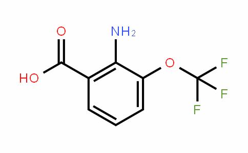 2-氨基-3-(三氟甲氧基)苯甲酸