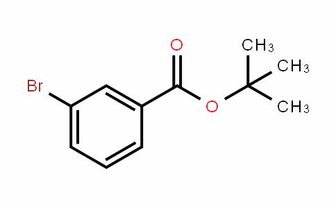 Benzoic acid, 3-bromo-, 1,1-Dimethylethyl ester