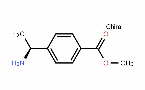4-[(1S)-1-氨基乙基]苯甲酸甲酯