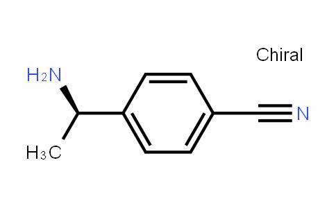 (S)-(-)-1-(4-氰基苯基)乙胺