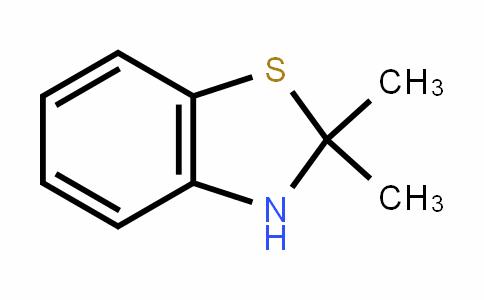 Benzothiazole, 2,3-DihyDro-2,2-DiMethyl-