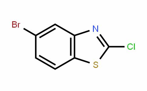 5-溴-2-氯苯并噻唑