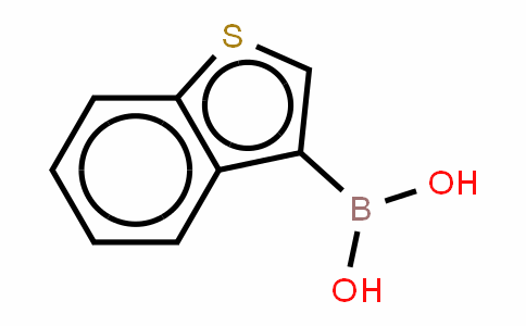 Benzothiophene-3- boronic acid