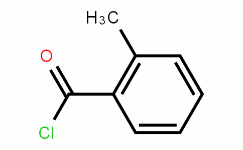 Benzoyl chloriDe, 2-Methyl-